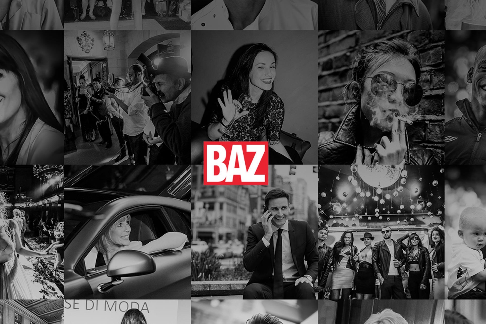 Baz.London